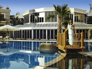 Urlaub Bodrum im Bodrium Hotel & YOU Spa