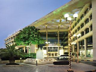 Urlaub Dubai im Mövenpick Dubai Grand Al Bustan