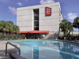 Miami im Red Roof PLUS+ Miami Airport