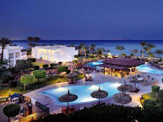 Urlaub Sharm el-Sheikh im Renaissance Sharm El Sheikh Golden View Beach Resort