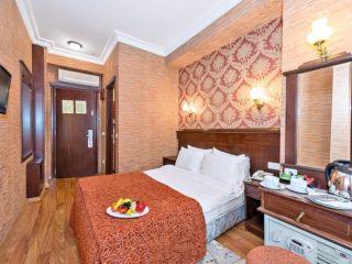 Istanbul im Golden Horn Hotel