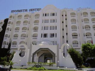 Monastir im Monastir Center Hotel