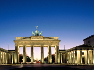Berlin im InterCityHotel Berlin-Brandenburg Airport