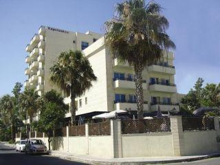 Urlaub Limassol im Kapetanios Limassol Hotel