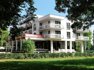Bad Windsheim im Reichel's Parkhotel