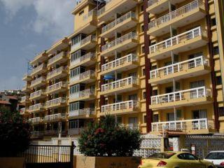 Puerto de la Cruz im Apartamentos Tenerife Ving
