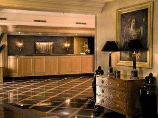 Urlaub Lissabon im Real Palácio