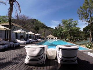 Urlaub Ko Yao Noi im Cape Kudu Hotel