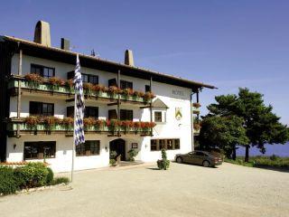 Bad Endorf im Hotel Seeblick