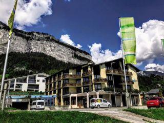 Urlaub Flims im Alpenhotel Flims