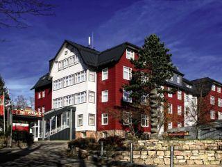 Oberhof im Berghotel Oberhof