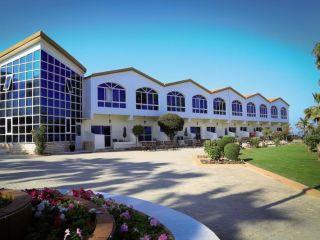 Urlaub Al Aqah im Sandy Beach Hotel & Resort