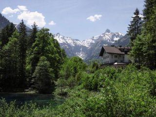 Oberstdorf im elements Hotel Christlessee Oberstdorf