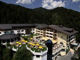 Walchsee im Panorama Wellness & Spa by Alpha