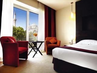 Urlaub Istanbul im Beyaz Saray