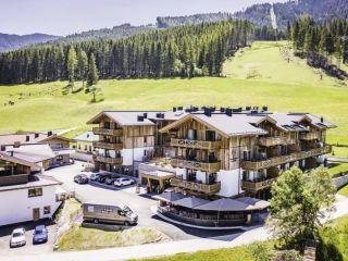 Leogang im Stockinggut by AvenidA Hotel & Residences