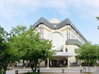 Weimar im Leonardo Hotel Weimar