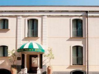 Urlaub Catania im Katane Palace