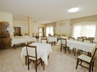 Urlaub Isola Rossa im Hotel Gabbiano