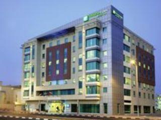 Dubai im Holiday Inn Express Dubai - Jumeirah