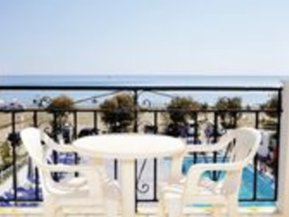 Laganas im Andreolas Beach Hotel