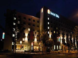 Frankfurt am Main im ibis Frankfurt City Messe Hotel