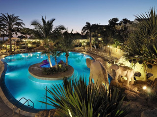 Playa de Las Américas im Gran Oasis Resort