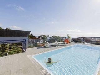 Urlaub Funchal im Terrace Mar Suite Hotel