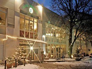 Urlaub Suhl im Hotel Thüringen Suhl