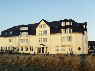 Urlaub Wenningstedt-Braderup (Sylt) im Lindner Strand Hotel Windrose