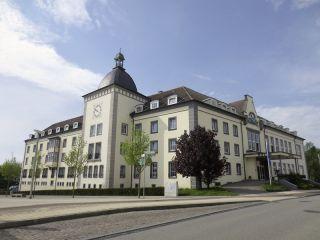 Sassnitz im Kurhotel Sassnitz