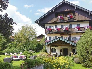 Urlaub Bad Wiessee im Landhaus Ertle