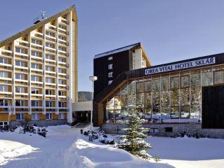 Harrachov im Orea Resort Sklár