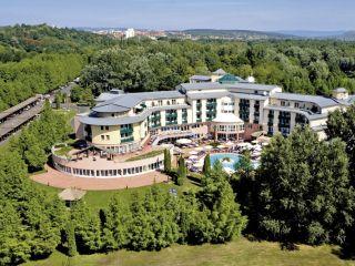 Urlaub Heviz im Lotus Therme Hotel & Spa