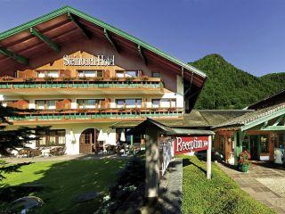 Urlaub Ruhpolding im Steinbach