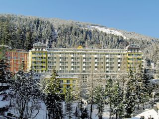 Urlaub Bad Gastein im MONDI-HOLIDAY First-Class Aparthotel Bellevue