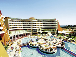 Urlaub Avsallar im Alaiye Resort & Spa Hotel