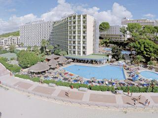 Urlaub Paguera im Beverly Playa