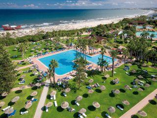 Urlaub Skanes im Sahara Beach AquaPark Resort