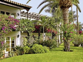 Urlaub Maspalomas im Seaside Grand Hotel Residencia