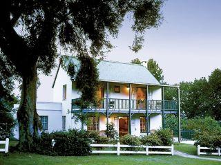 Knysna im Belvidere Manor