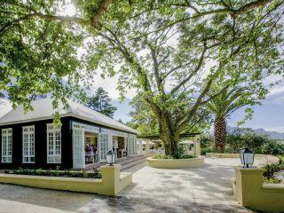 Stellenbosch im The Devon Valley Hotel
