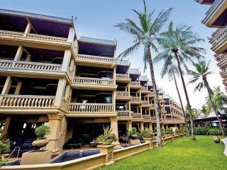 Urlaub Karon Beach im Beyond Resort Kata