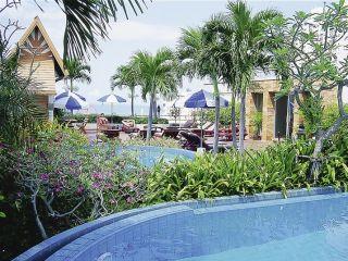 Urlaub Pattaya im Sunshine Vista Hotel