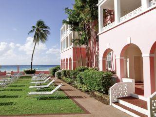 St. Lawrence Gap im Southern Palms Beach Club & Resort Hotel