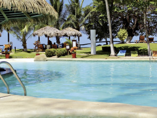 Urlaub Playa Potrero im Bahia Del Sol Beach Front Boutque Hotel