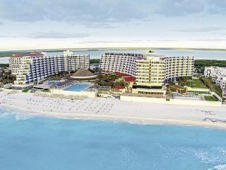 Urlaub Cancún im Crown Paradise Club Cancún
