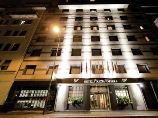 Urlaub Mailand im CityLife Hotel Poliziano