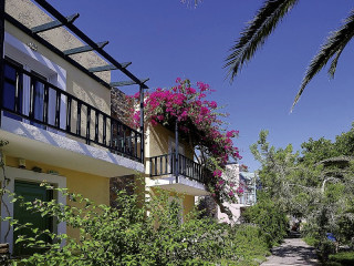 Urlaub Sisi im Sissi Bay Hotel & Spa