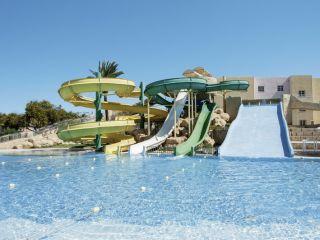 Urlaub Skanes im Houda Golf & Beach Club
